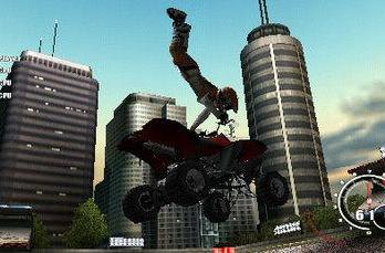 """ATV Offroad Fury developer thinks PSP's future is """"worrying"""""""