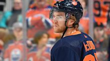 Connor McDavid out 2-3 weeks with quad injury