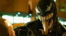 Tom Hardy backs Andy Serkis to direct 'Venom 2'