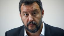 Italy's 5-Star says Salvini no longer a credible partner