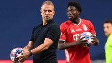 Bayern - Hansi Flick raconte comment il a motivé ses troupes face au PSG