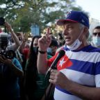 Castro's heir faces pressure to accelerate reform in Cuba