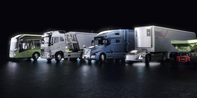 NVIDIA/Volvo