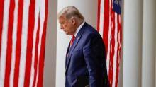 美國大選2020:「他贏了」但「我沒有輸」 這場難以終止的選舉將如何結局