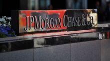 JPMorgan Top 2020 Trades Say Short Gold, Buy Raft of Stocks