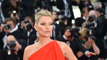 Kate Moss reveals her favourite beauty hack (and it doesn't cost a penny)