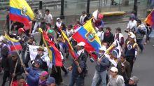 ¿Quiénes son y qué pide la protesta indígena en Ecuador?