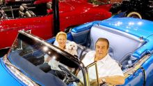 Leake Auctions to offer John Staluppi's Cars of Dreams Collection Without Reserve in Scottsdale