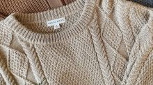 Why this classic sweater is perfect for the holidays (and three ways to style it)