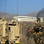 At Least 18 Dead in Kabul Hotel Siege