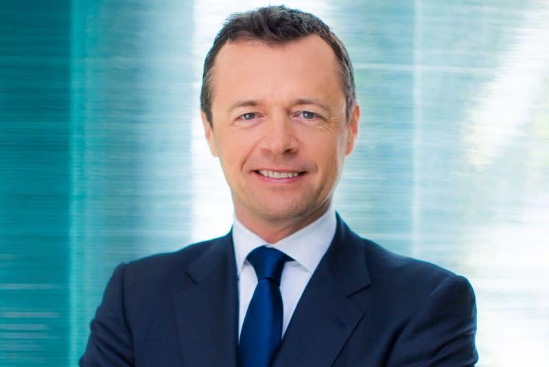 此行同步專訪Rolls-Royce業務暨行銷總監Fintan Knight。