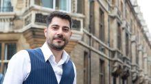 'Não tinha intenção de voltar à TV', diz Evaristo Costa