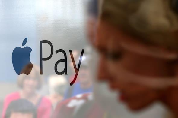 Staples begins accepting Apple Pay at 1,400 locations
