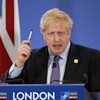 Boris Johnson Promises Brexit, a Budget, and New Laws in 100 Days