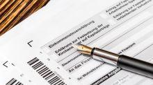 Langsam wird es Zeit – Abgabetermin für die Steuererklärung am 31.07.2019