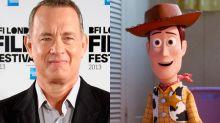 Toy Story 4 será la entrega más emotiva de la saga, según Tom Hanks