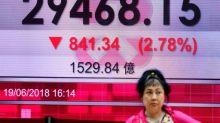 Borsa, Milano frena cali -0,54% ma escalation dazi deprime Ue, Usa