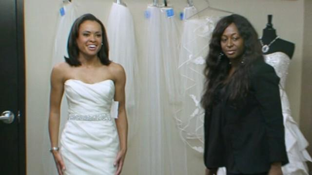 ABC News Correspondent Says 'Yes to the Dress'