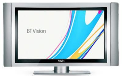 BT Vision quietly launches V-Box, IPTV services