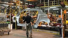 What to watch: Manufacturing slumps, banks cut dividends, stocks fall