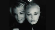Megyn Kelly and Rose McGowan selfie sparks speculation: 'Brainstorming'