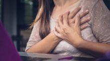 Women who suffer heart attacks 'half as likely as men to receive treatment'