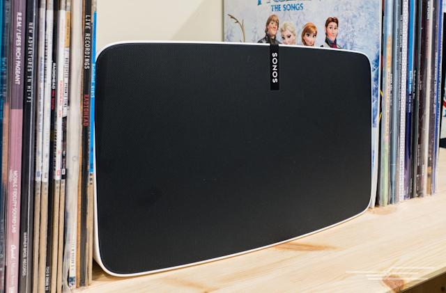 The best multiroom wireless speaker system