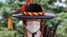 Redam Virus Corona COVID-19 di Korea Selatan, Seoul Perpanjang Pembatasan Sosial