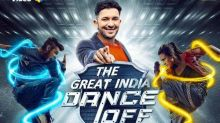 Terence Lewis To Make His Debut As Host On Flipkart Video's The Great India Dance Off
