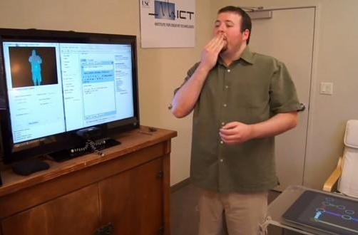Gmail Motion April Fools' gag inevitably turned into reality using Kinect (video)