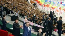 N. Korea's Kim to visit Seoul, shut missile site