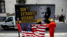Assange lawyer says she saw Trump ally offer to arrange pardon
