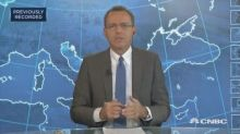 New Telecom Italia CEO's strategy a positive for the comp...