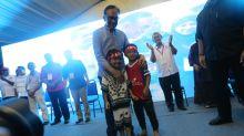 Umno's 'boycott' of PD race was meaningless, study reveals