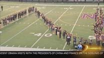 Flyover Friday: Niles North Vikings