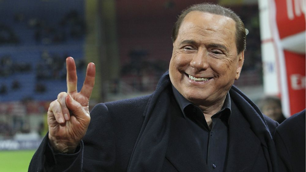 Berlusconi admits AC Milan sale is essential in heartfelt letter to fans