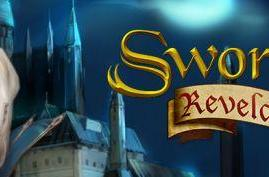 GamersFirst launches Sword 2: Revelations