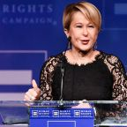 Yeardley Smith Donates $250,000 to Human Rights Campaign PAC Ahead of Midterms