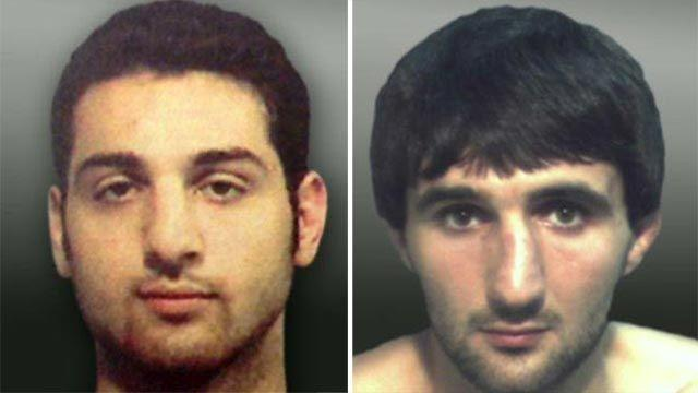 Possible murder linked to Boston bombings suspect
