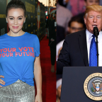 Alyssa Milano and Annette Bening Lead Hollywood Stars in Livestreamed Play Based on Mueller Report