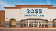 Ross Stores, Inc. Surges to New Highs With Another Earnings Beat