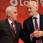 John McDonnell piles pressure on Jeremy Corbyn for 'final say' referendum on Brexit deal