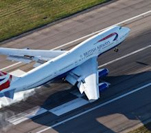 Coronavirus forces British Airways to retire entire fleet of Boeing 747 jumbo jets
