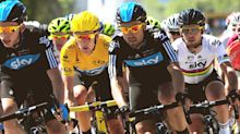 On This Day in 2011: Bradley Wiggins breaks collarbone during Tour de France