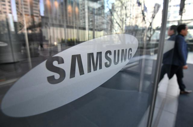 Samsung leak exposed source code, passwords and employee data