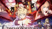 Ya puedes jugar gratis Tales of Crestoria en iPhone, iPad y Android