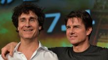 Doug Liman to direct new Tom Cruise movie to be shot in space