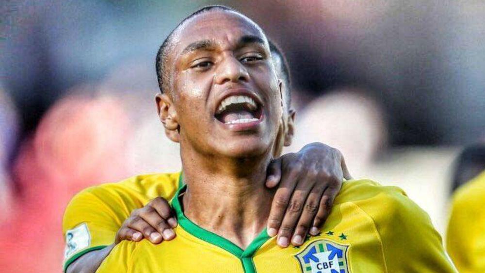 Lazio-Napoli, gioia Leandrinho: prima convocazione per il brasiliano
