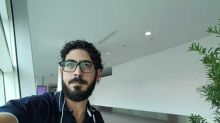 This Syrian man spent 7 months at Malaysia airport before landing in Canada