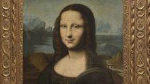 La increíble historia de la falsa Mona Lisa (y por qué si no es auténtica vale cientos de miles de dólares)